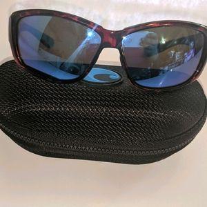 🎉Host Pick🎉 NWOT Costa Luke Sunglasses